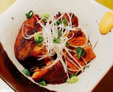 特製!豚の角煮<br /> 「幻の霜降り豚」北海道産かみこみ豚使用